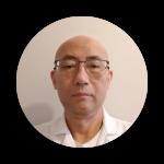 James Kim Profile Photo 3