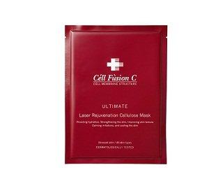 cell fusion c ultimate laser rejuvenation sheet mask