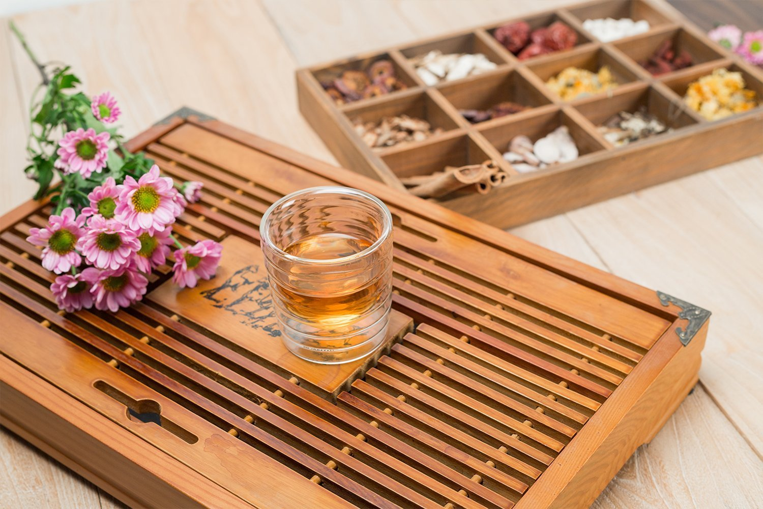 chinese herbs used for acupuncture