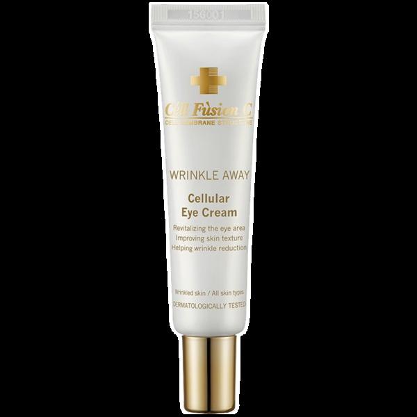 cell fusion c cellular eye cream